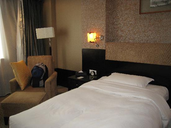 Photo of Landison Hotel Huzhou
