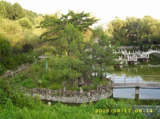Luotai Villa Sanitarium