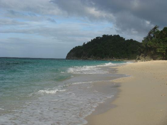 Boracay, Filippinerna: 大海~~~大海~~~~