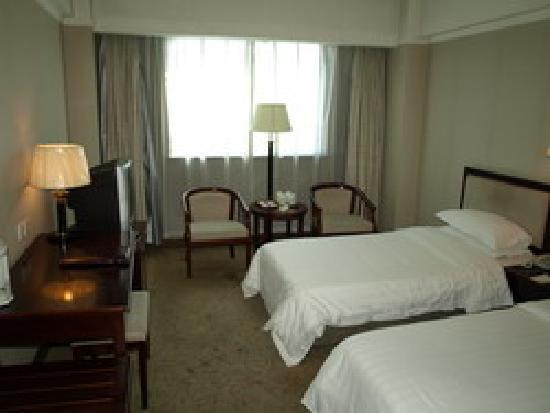 Zhenmei Culture Art Hotel