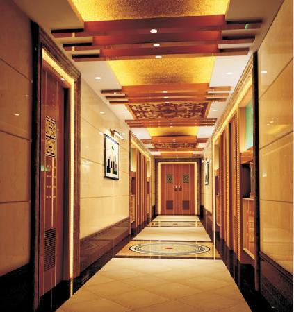 Taiyangcheng Hotel