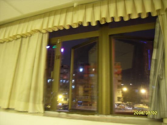Hou Kong Hotel: SDC10008