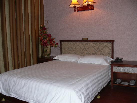 Botai Business Hotel