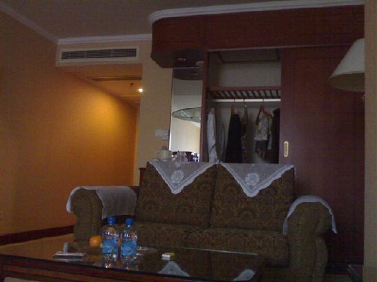 Fengleyuan Hotel: 客房
