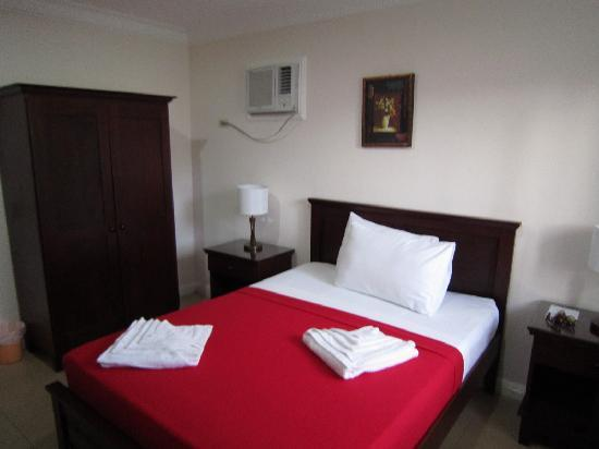 Panglao Regents Park Resort: 性价比不错的!
