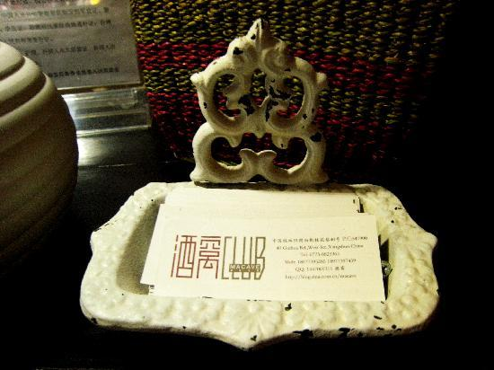 Dimple Inn Yangshuo West Street 사진