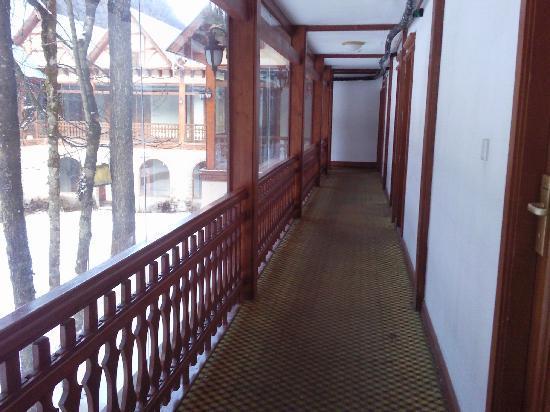Yinshan Hotel