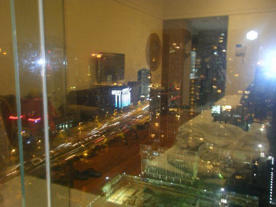 Xinghui International Hotel: DSCF5616