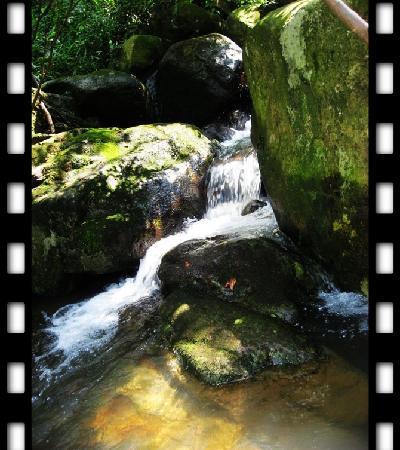 Wulei Mountain Scenic: 2