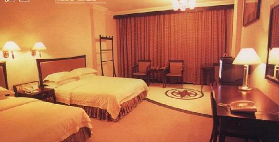 Dong Shan Hotel : 6