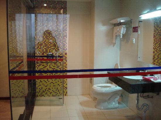 Yadu 168 Hotel: 室内