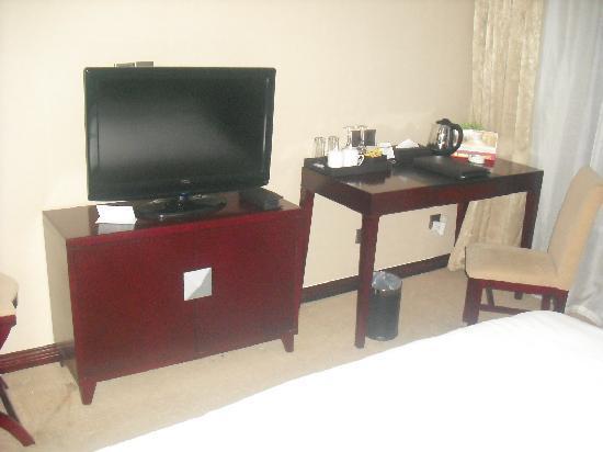 Yunshui International Hotel: DSCF0801