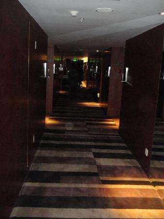 Aimei Hotel: 开有调调的房