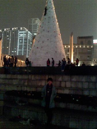 Anhui, Chiny: 692ab02djw6ddojieprt0j
