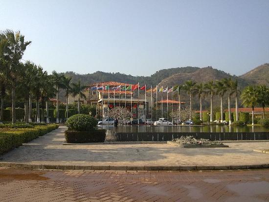 Longyuan Onsen Resort