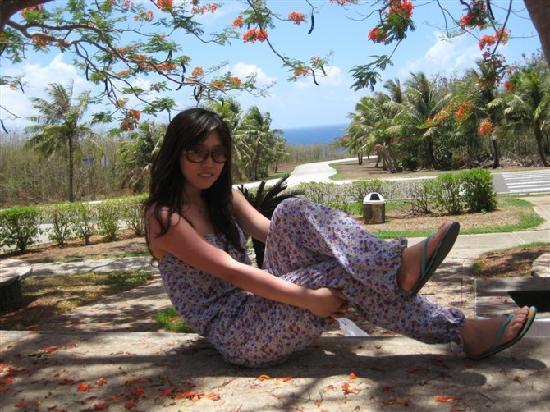 Zdjęcie Saipan
