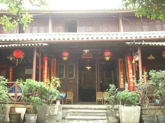 Photo of Guiyuan Hostel Dali