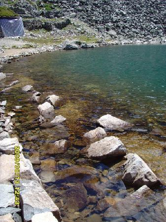 Taibai Peak of Qinling Mountains: p_large_kdUW_42e20001bd312d0b