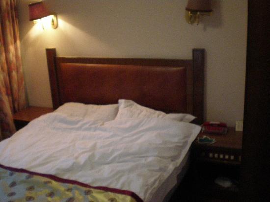 Zhezhi Jianguo Hotel