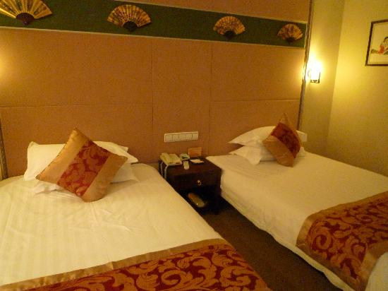 Zetian Hotel: P1020538