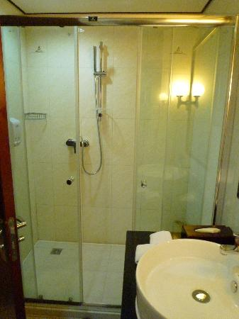 Zetian Hotel: P1020563