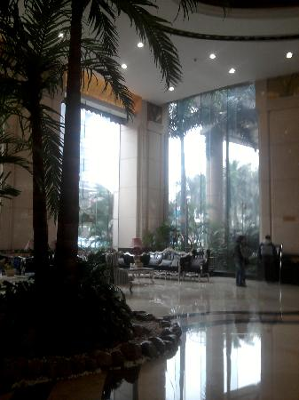 International (Yucca) Hotel: 照片0271