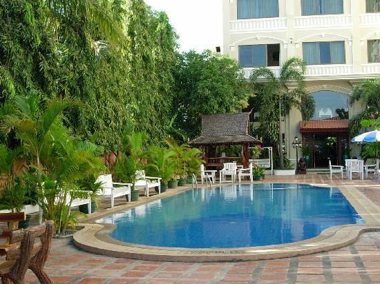 Monoreach Angkor Hotel: DSCN3025