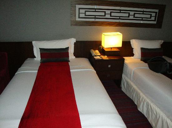 A-One Bangkok Hotel: DSC05989