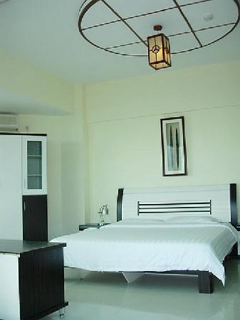 Blue Bay Holiday Apartment: 房间