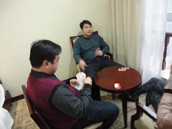 Shuntian Caifu Hotel