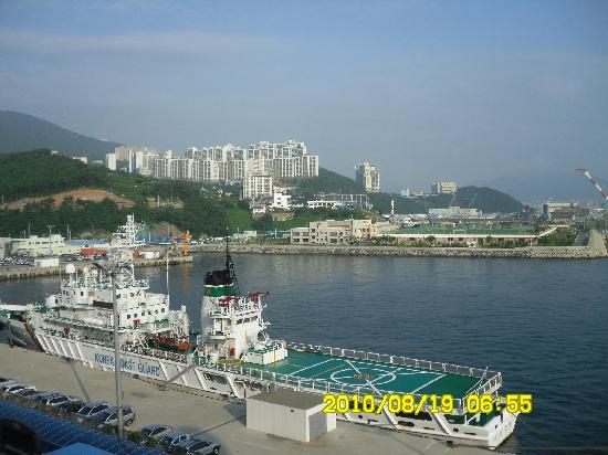 Busan, Coréia do Sul: SAM_0900