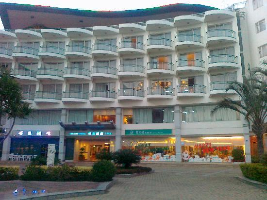 Dameisha Yalansili Bidi Hotel