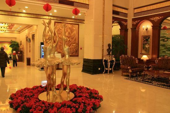 Swan Hotel Xiamen: IMG_4619