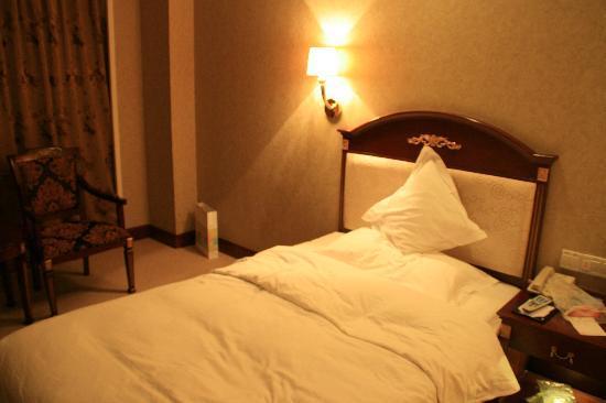 Swan Hotel Xiamen: IMG_4621