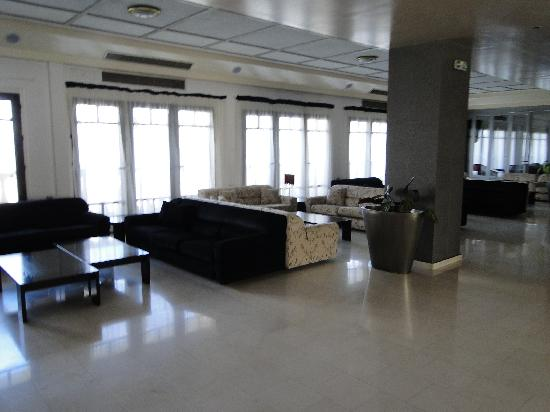 Hersonissos Palace Hotel: DSC05477