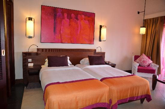 Club Med Albion Villas - Mauritius: 我们的会所房