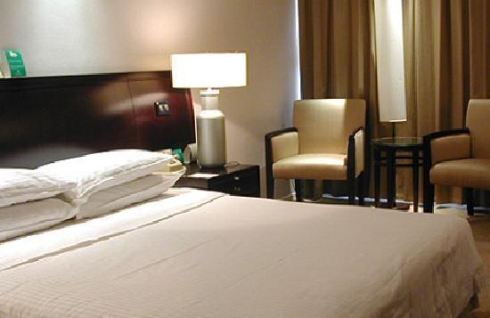 Nantong Hotel: nantong