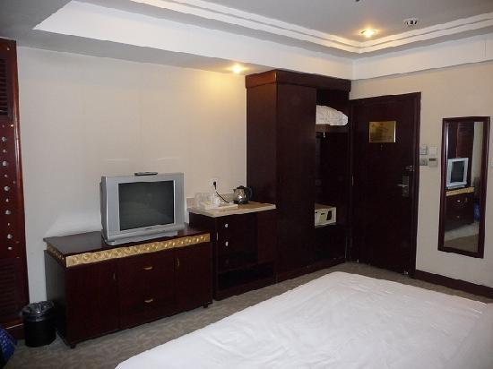 Photo of Crystal Island Hotel Xi'an