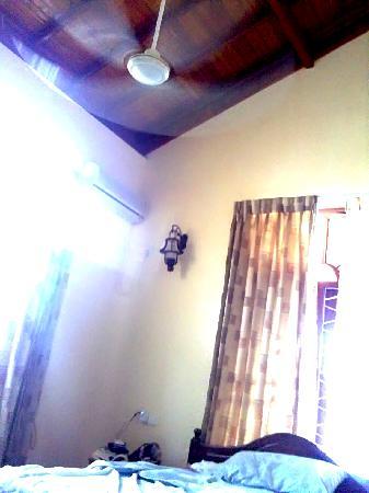 Serendib Guest House: 20110127091