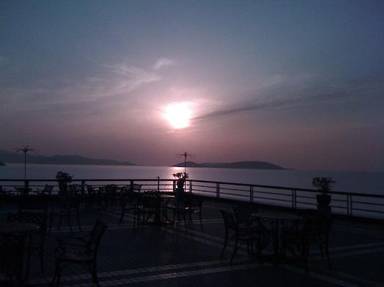 Noble Resort Suzhou: IMG_0030