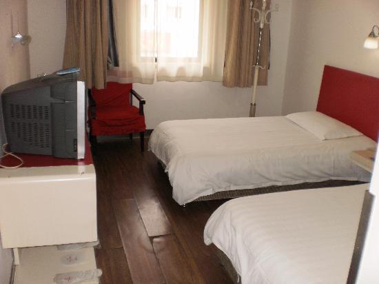 Fengmei Hostel