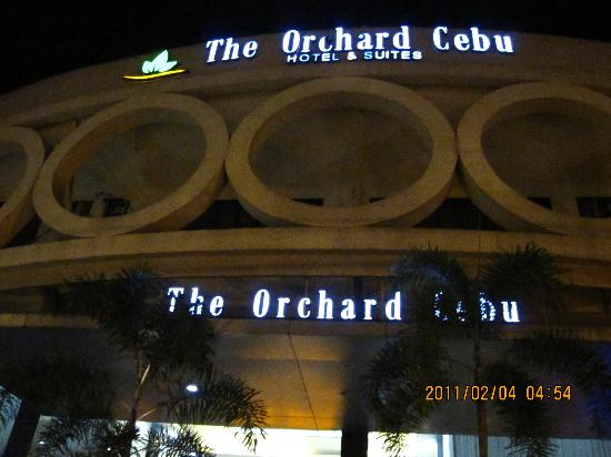 The Orchard Cebu Hotel & Suites: IMG_0976