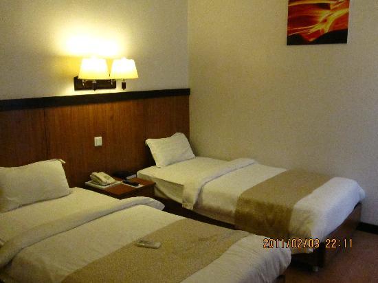The Orchard Cebu Hotel & Suites: IMG_0828