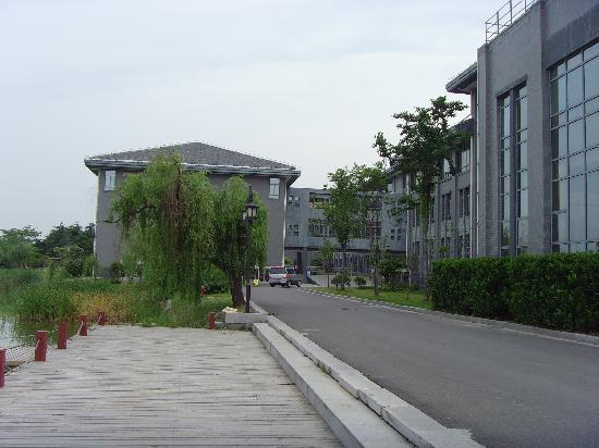 Hanyuan Hotel: snv32508