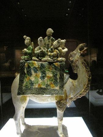 Xi'an, China: 我们爱去博物馆~