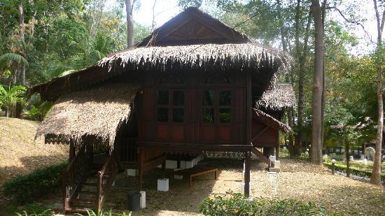 Kampung Tok Senik Resort Langkawi: 这间也不错