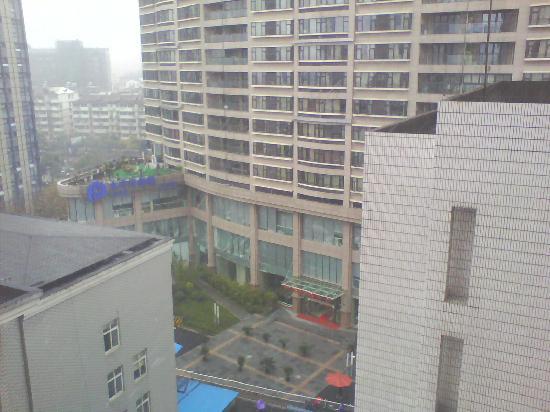 Zan Cheng Hotel
