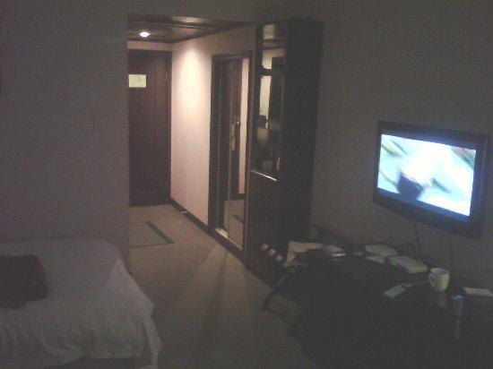 Rui Di Hotel: 客房