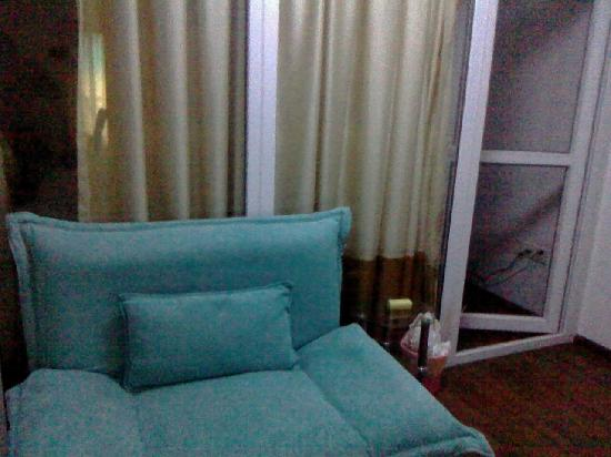 Xinqing Self-help Apartment Hotel Chengdu Chunxi : IMG00372
