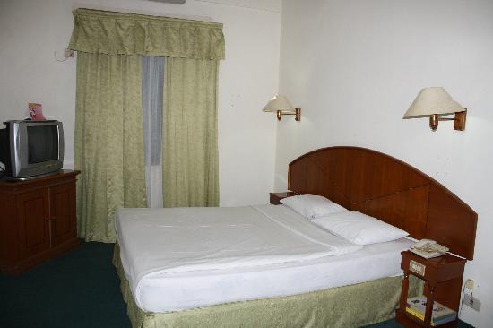 Mega Matra Hotel